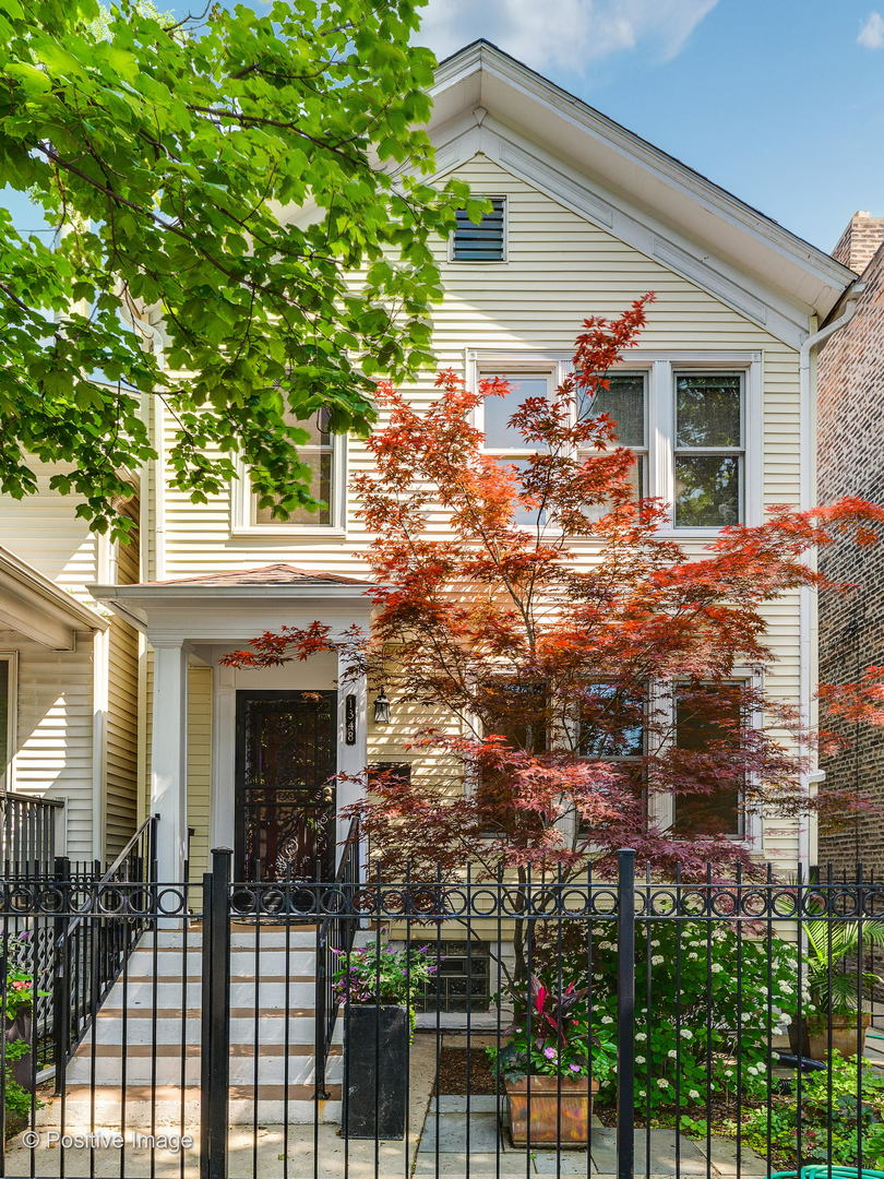 1348 W Webster Avenue, CHICAGO, Illinois 60614
