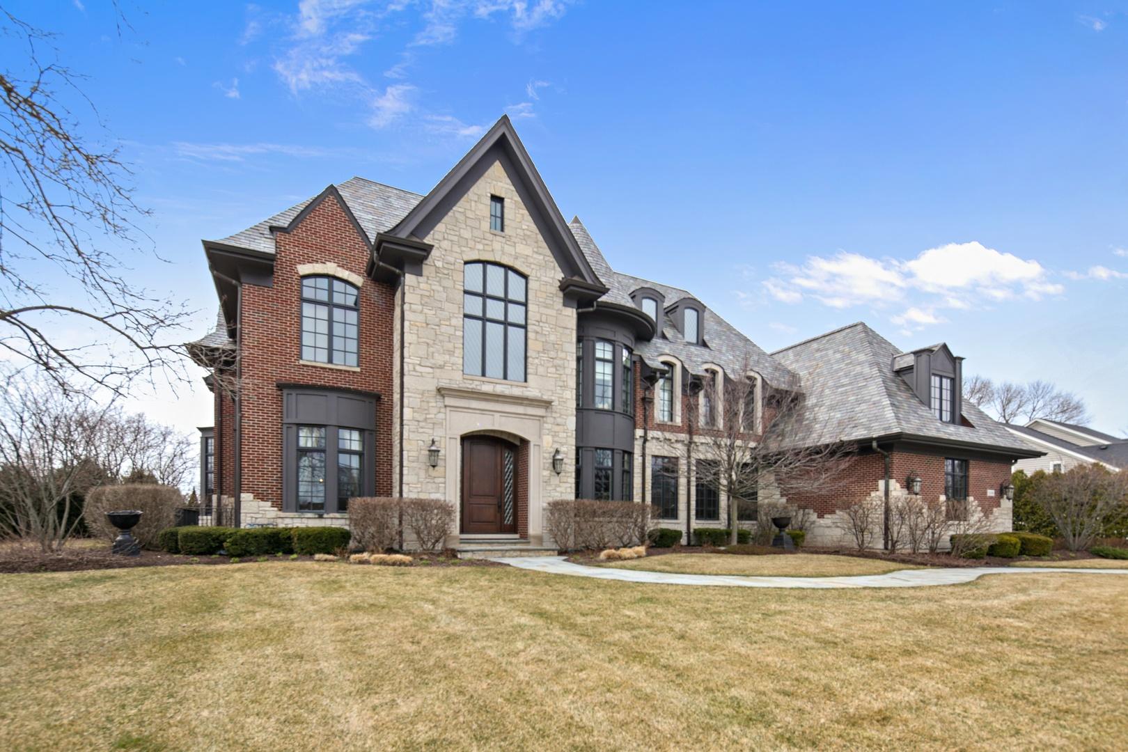 6190 Garfield Avenue, Burr Ridge, IL 60527