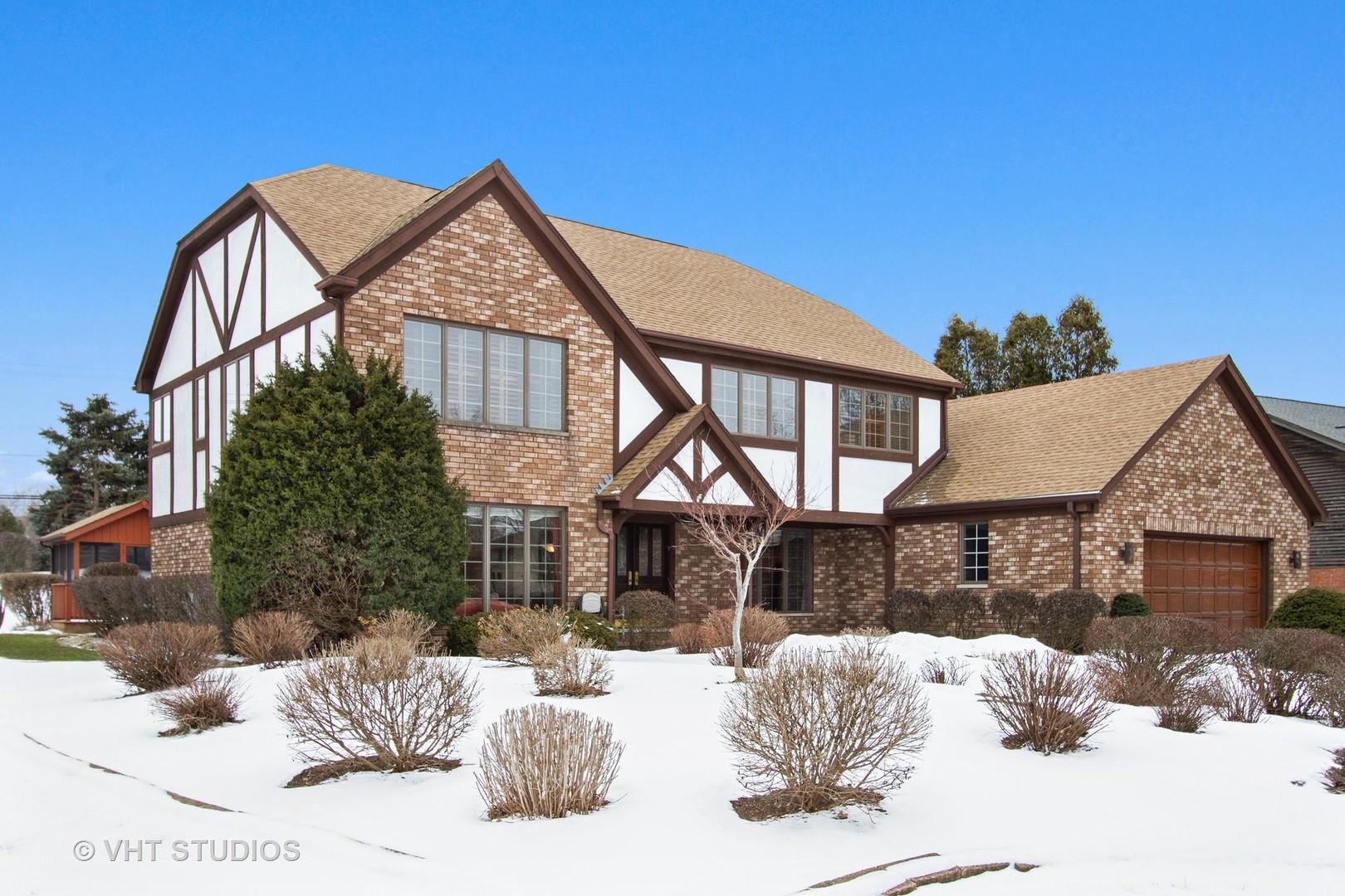 840 Wedgewood ,Buffalo Grove, Illinois 60089