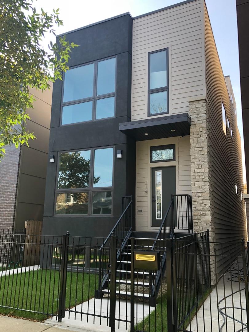 2914 NORTH WASHTENAW AVENUE, CHICAGO, IL 60618