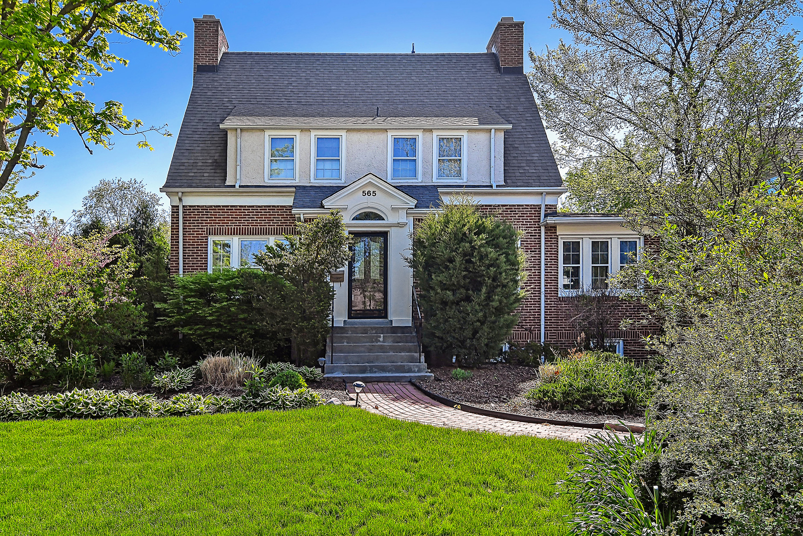 565 NORTH GRANT STREET, HINSDALE, IL 60521