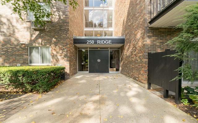 250 RIDGE AVENUE #4C, EVANSTON, IL 60202