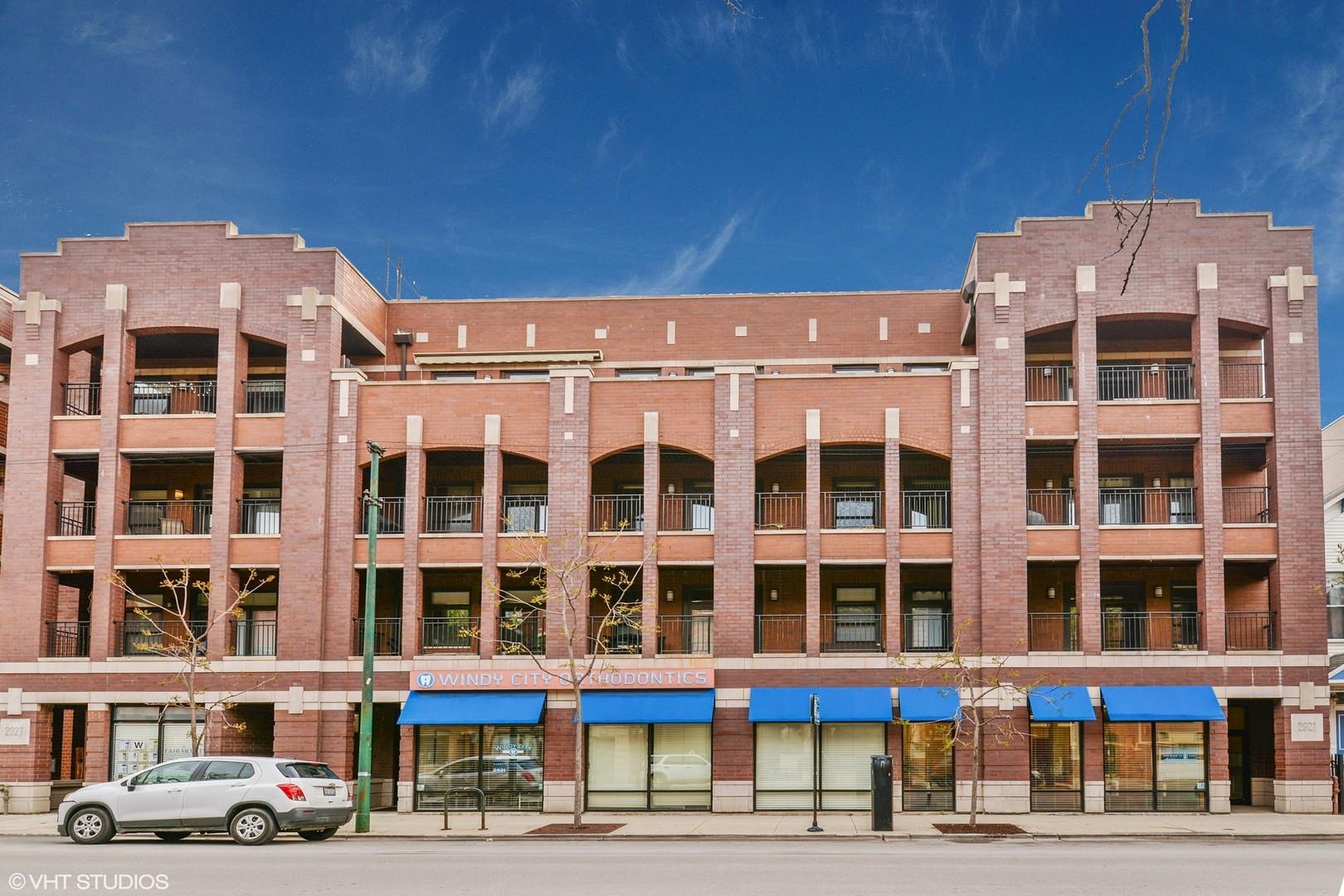 2921 North Lincoln Avenue, Chicago, IL 60614
