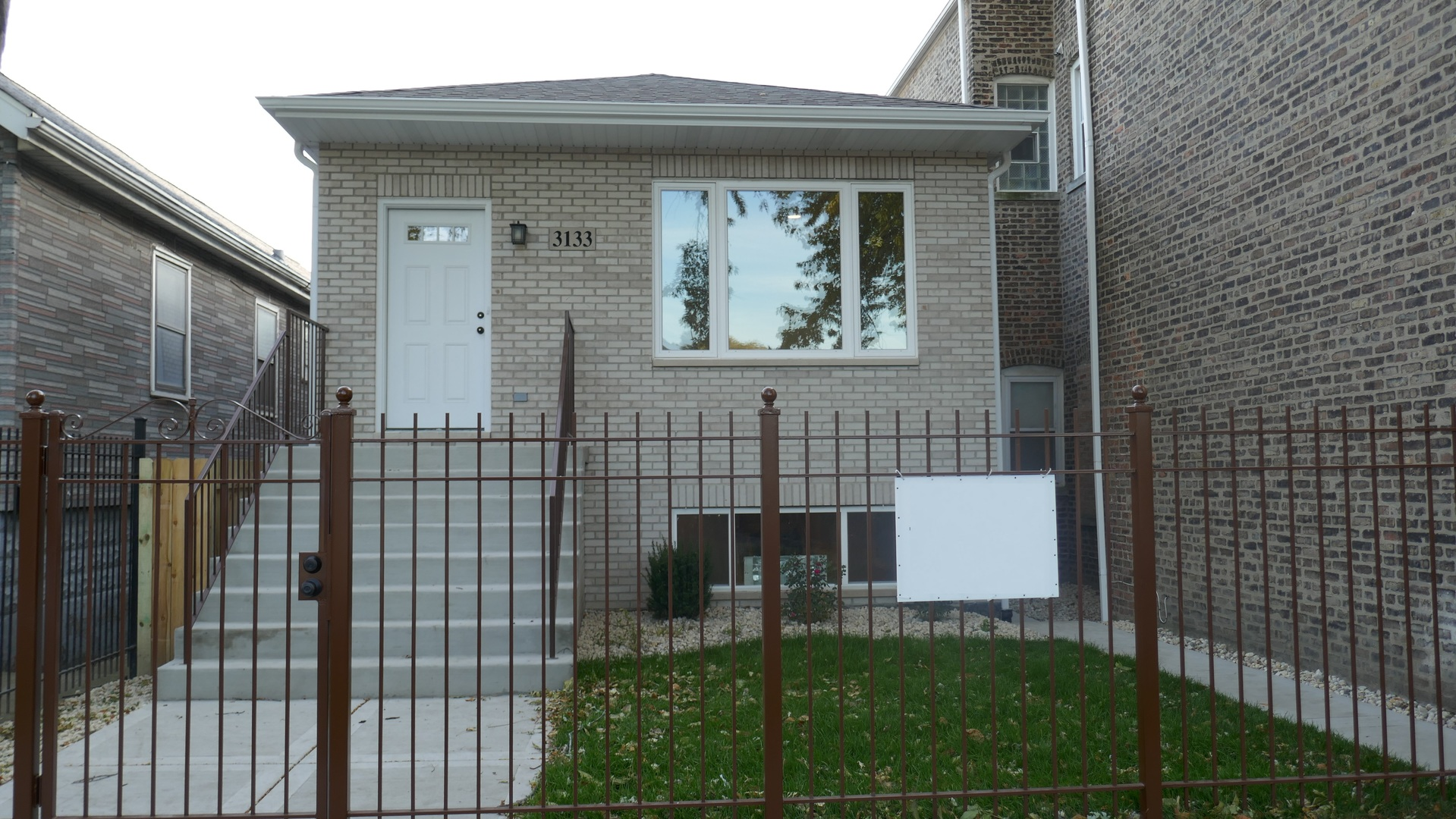 3133 WEST 38TH PLACE, CHICAGO, IL 60632