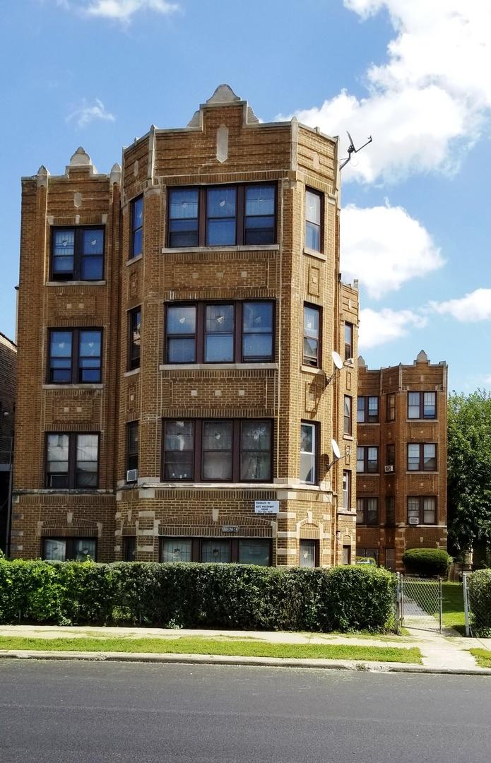 11343 Martin Luther King ,Chicago, Illinois 60628