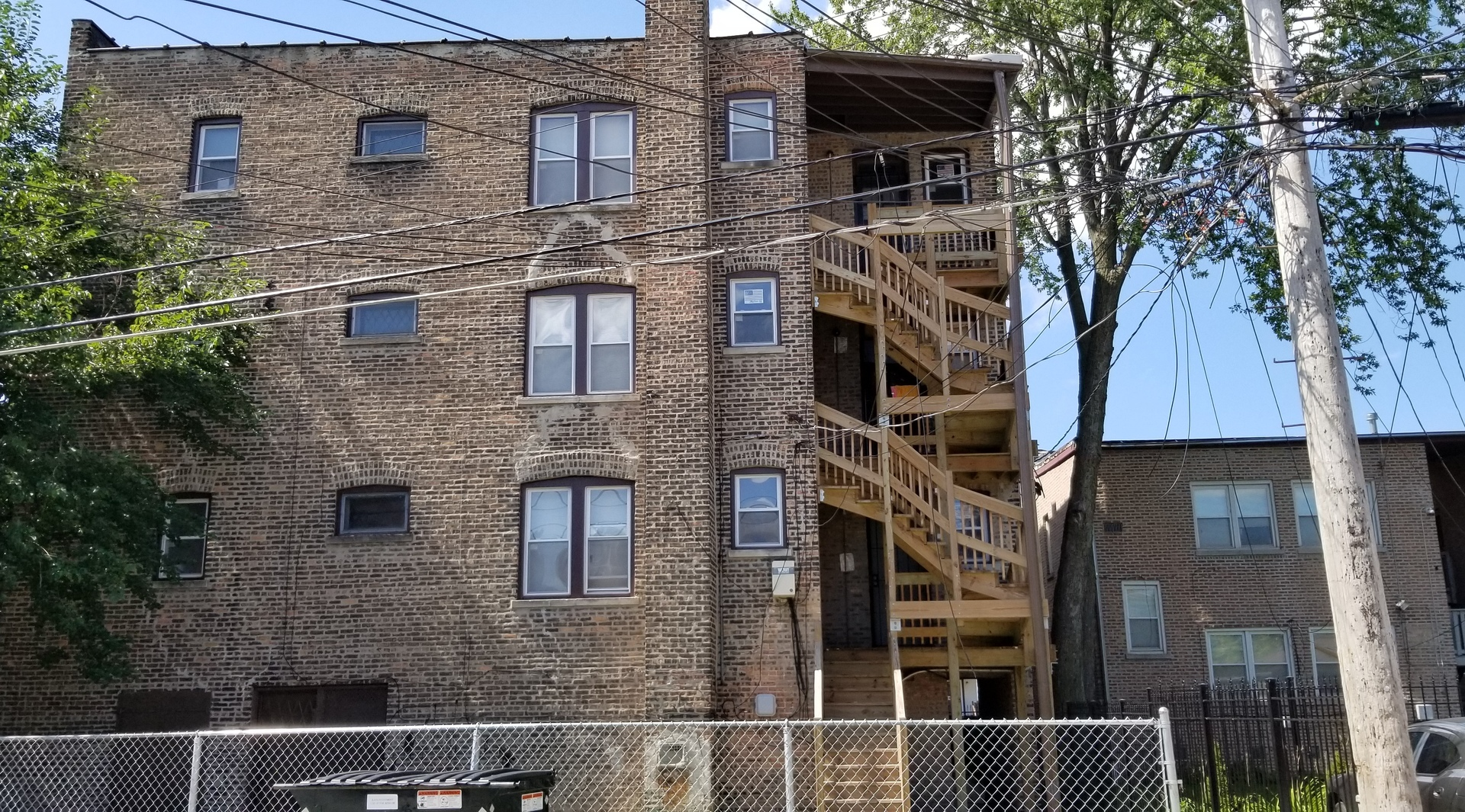 11343 Martin Luther King ,Chicago, Illinois 60628