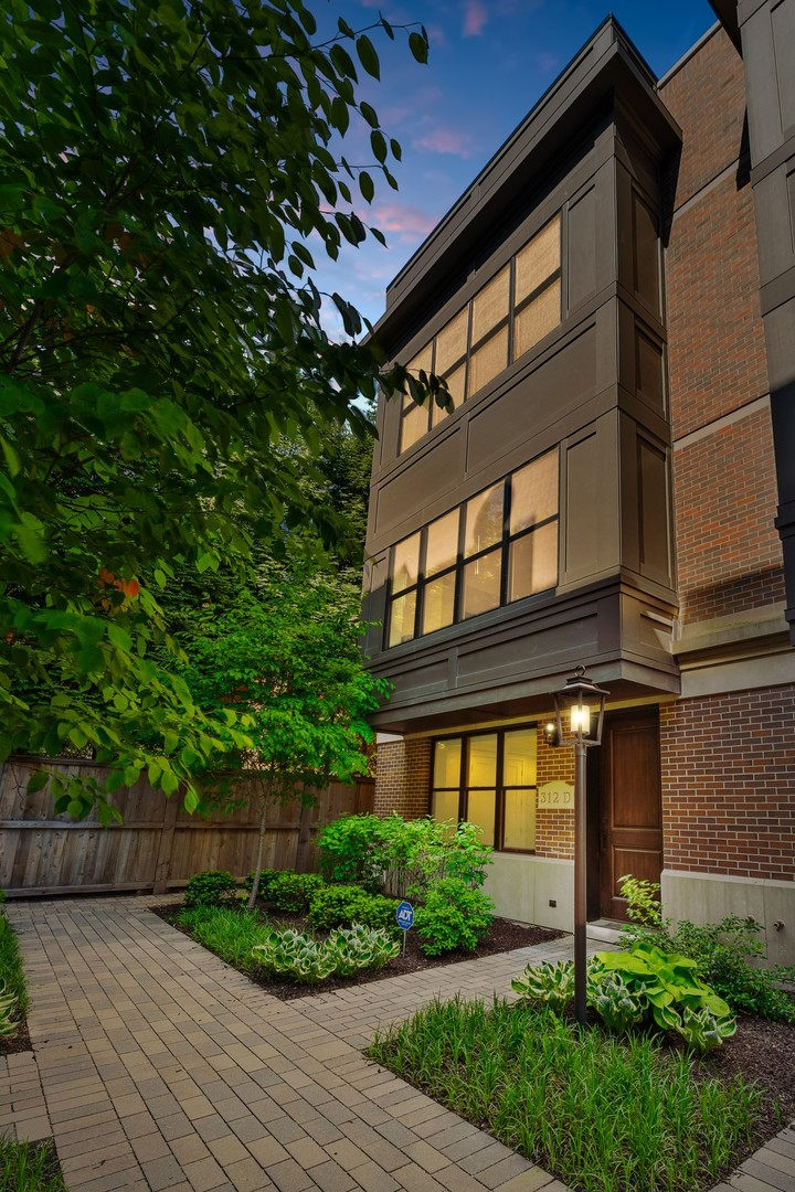 312 Cullerton Unit Unit d ,Chicago, Illinois 60616