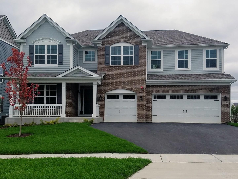 3529 Harold Circle, Hoffman Estates, IL 60192