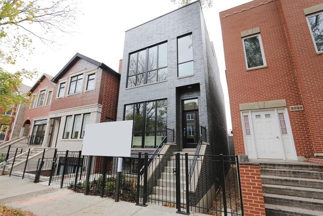 2314 W Dickens Avenue, Chicago, IL 60647