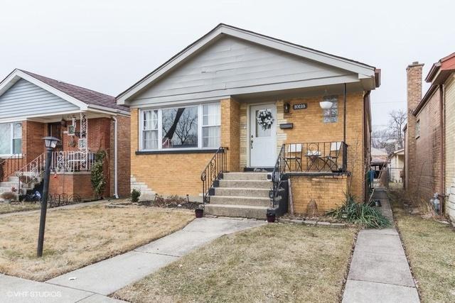 10118 Morgan ,Chicago, Illinois 60643