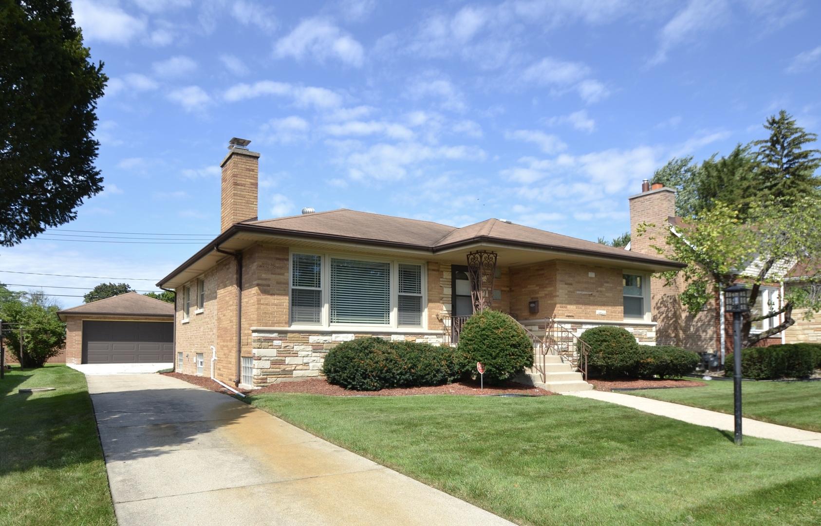 Photo of 9346 Millard Avenue Evergreen Park Illinois 60805