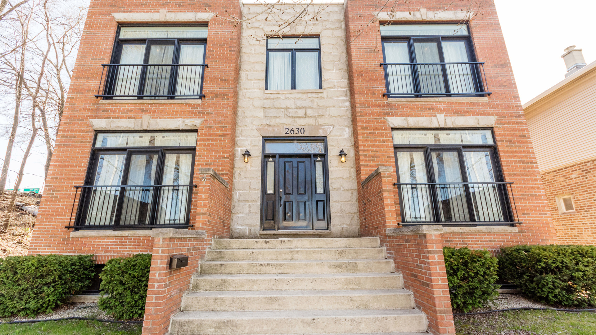 2630 SOUTH THROOP STREET, CHICAGO, IL 60608