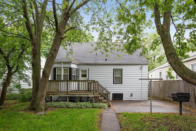 17833 Roy ,Lansing, Illinois 60438