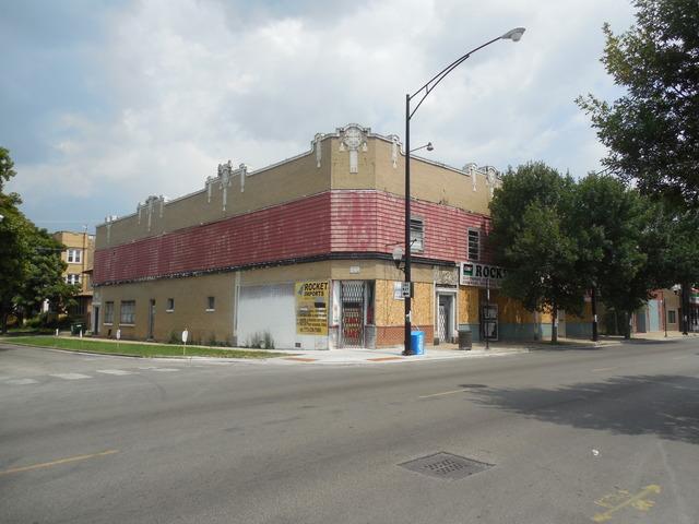 3318 Montrose ,Chicago, Illinois 60618