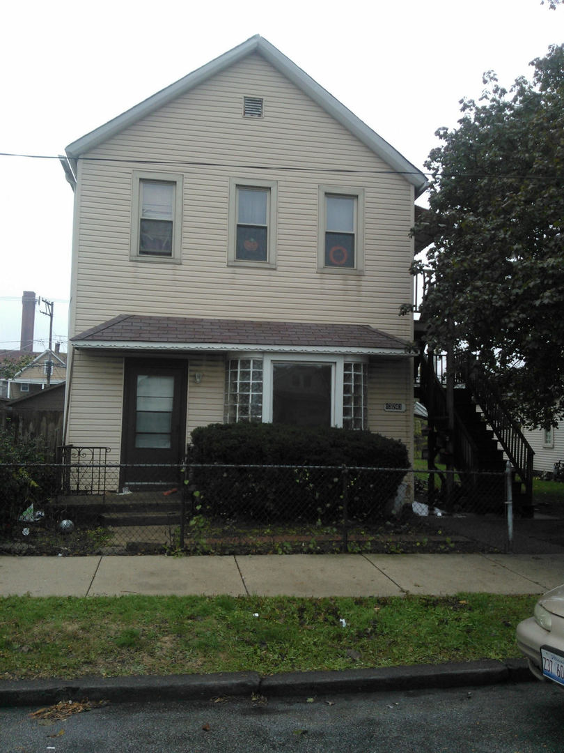 13243 Brandon ,Chicago, Illinois 60633