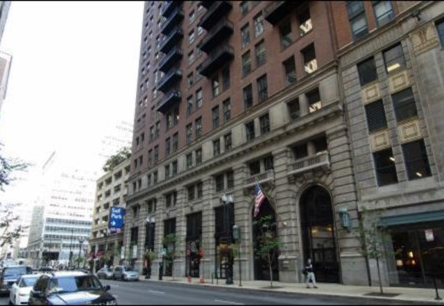 212 WEST WASHINGTON STREET #1401, CHICAGO, IL 60606