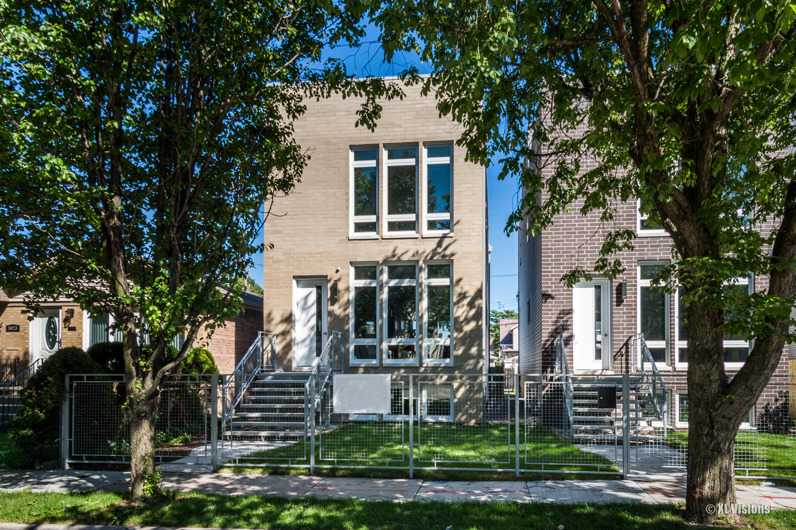 5021 NORTH KIMBERLY AVENUE, CHICAGO, IL 60630