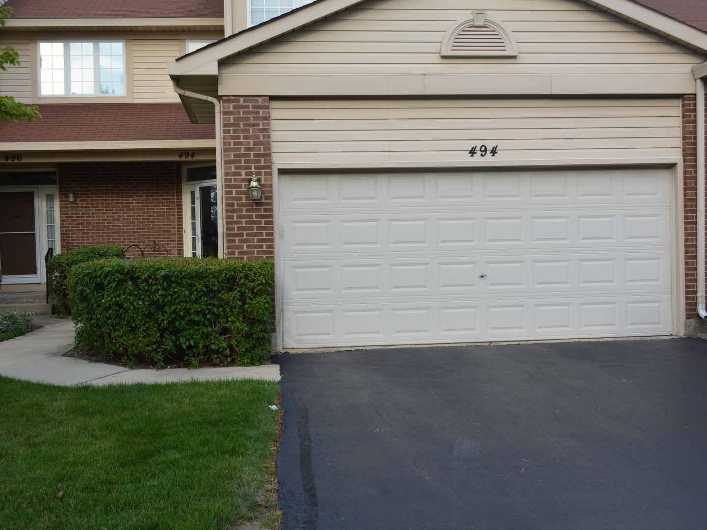 494 Parkside ,Palatine, Illinois 60067