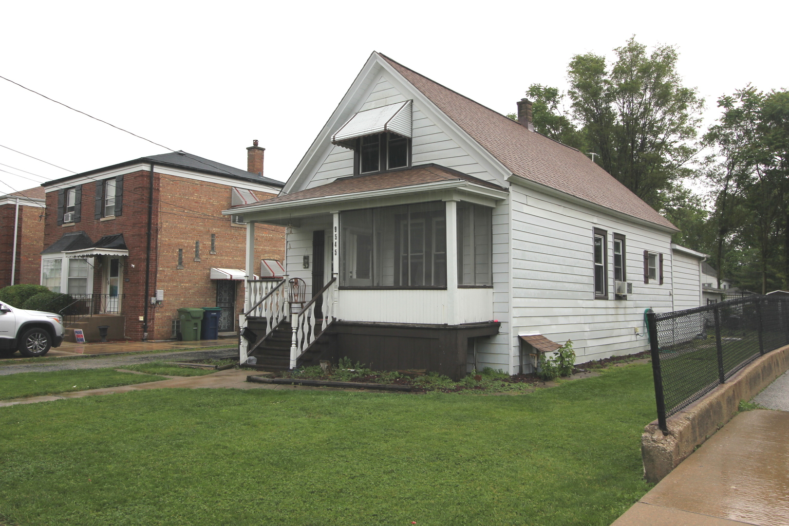 Photo of 9545 Homan Avenue Evergreen Park Illinois 60805