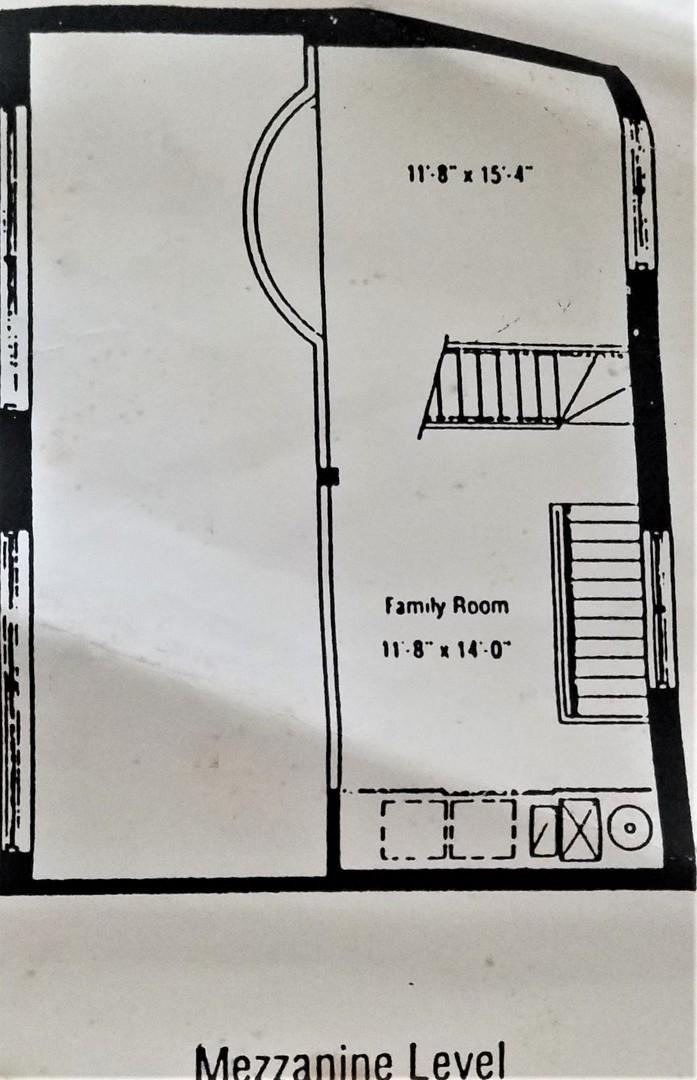 1133 Cornelia Unit Unit b ,Chicago, Illinois 60657