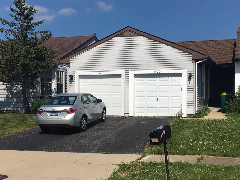 502 Lyon ,Buffalo Grove, Illinois 60089