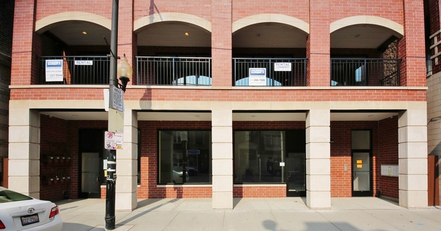 2618 Halsted ,Chicago, Illinois 60614