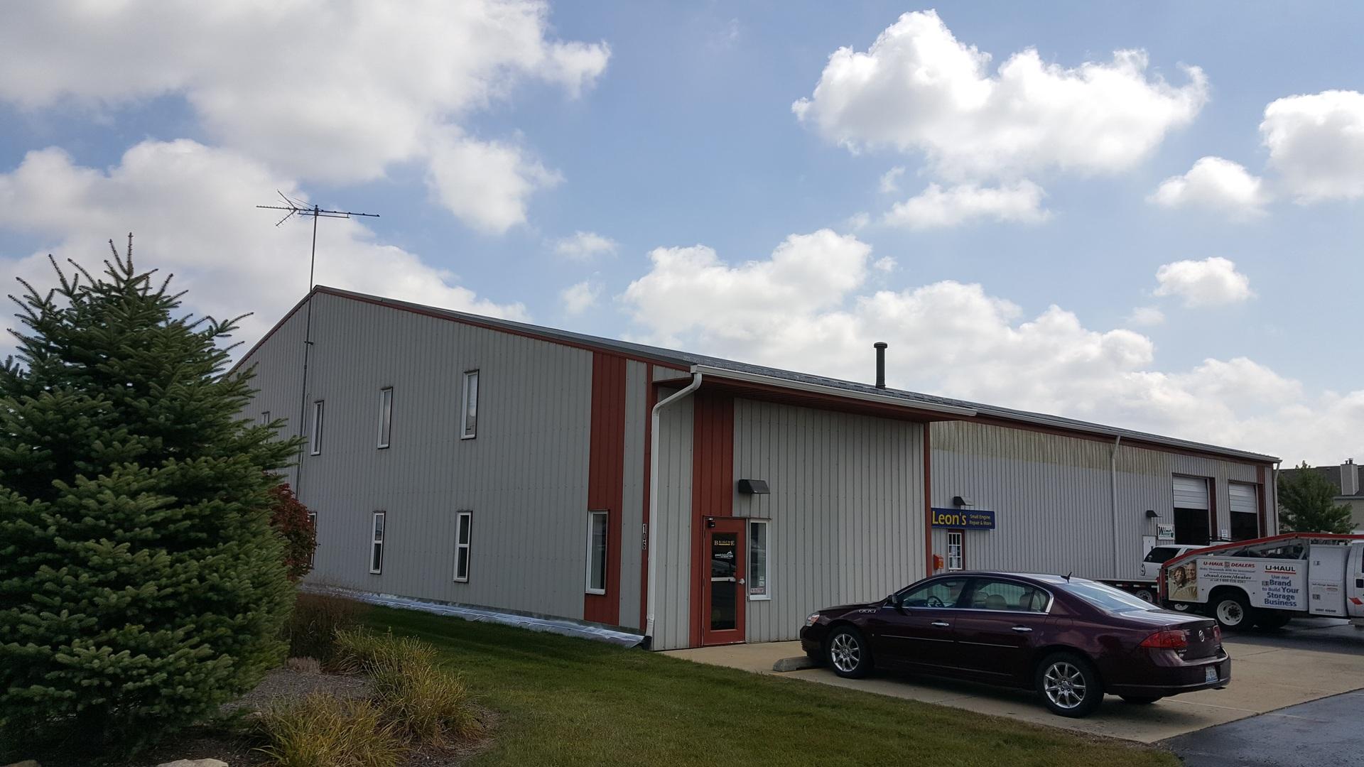 106 Industrial ,Minooka, Illinois 60447