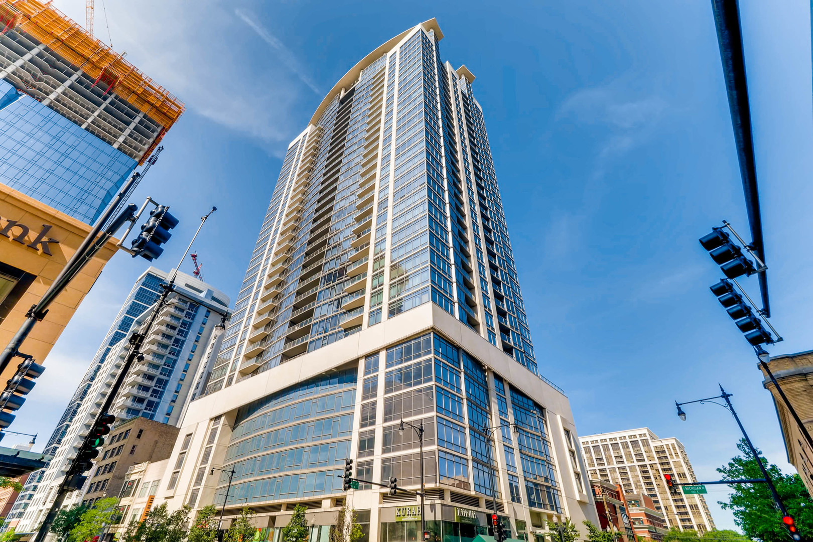 100 EAST 14TH STREET #1303, CHICAGO, IL 60605