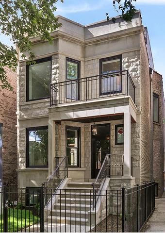 1330 West Newport Avenue, Chicago-lake View, IL 60657
