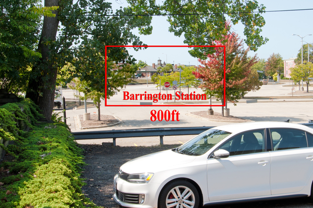 148 Northwest Unit Unit 107 ,Barrington, Illinois 60010