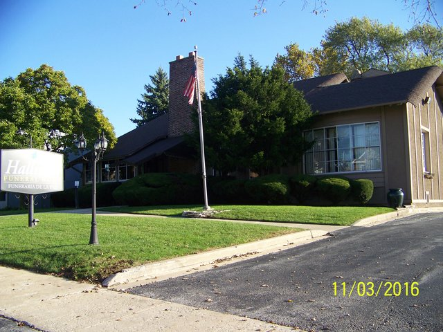 2601 Vermont ,Blue Island, Illinois 60406