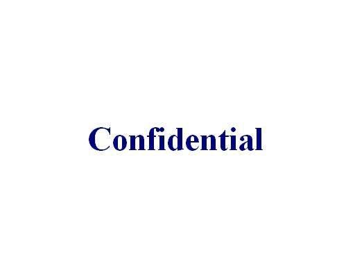 999 Confidential ,Chicago, Illinois 60606