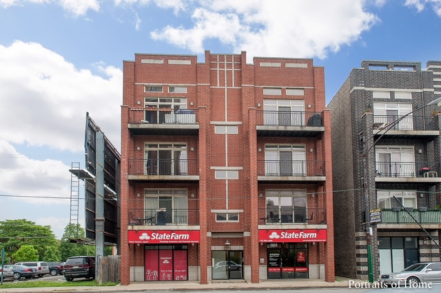 2853 Pulaski Unit Unit 2n ,Chicago, Illinois 60641