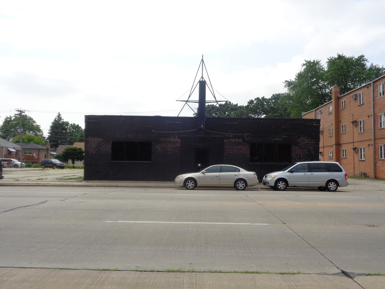 6915 Pershing ,Stickney, Illinois 60402