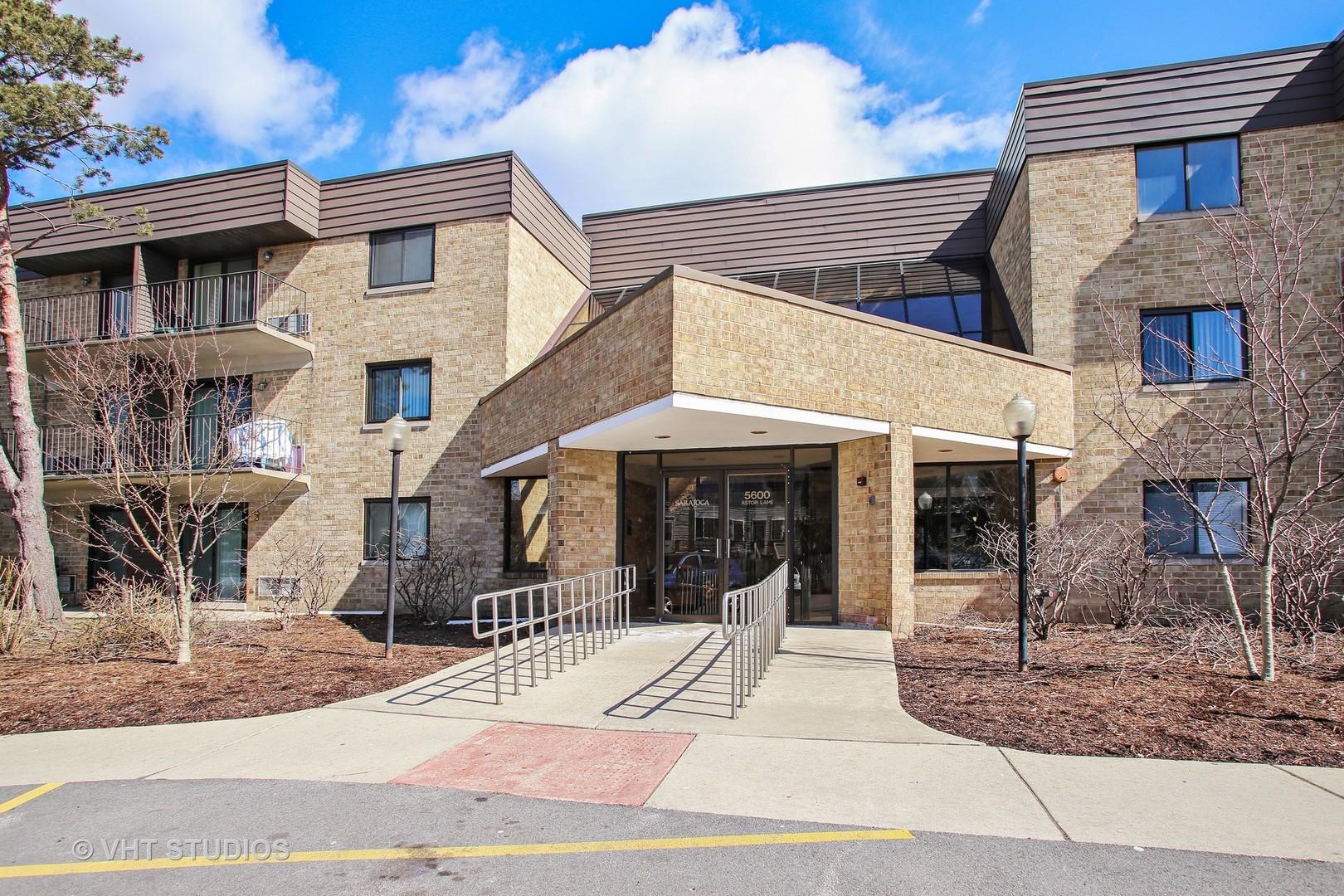 5600 Astor Unit Unit 113 ,Rolling Meadows, Illinois 60008