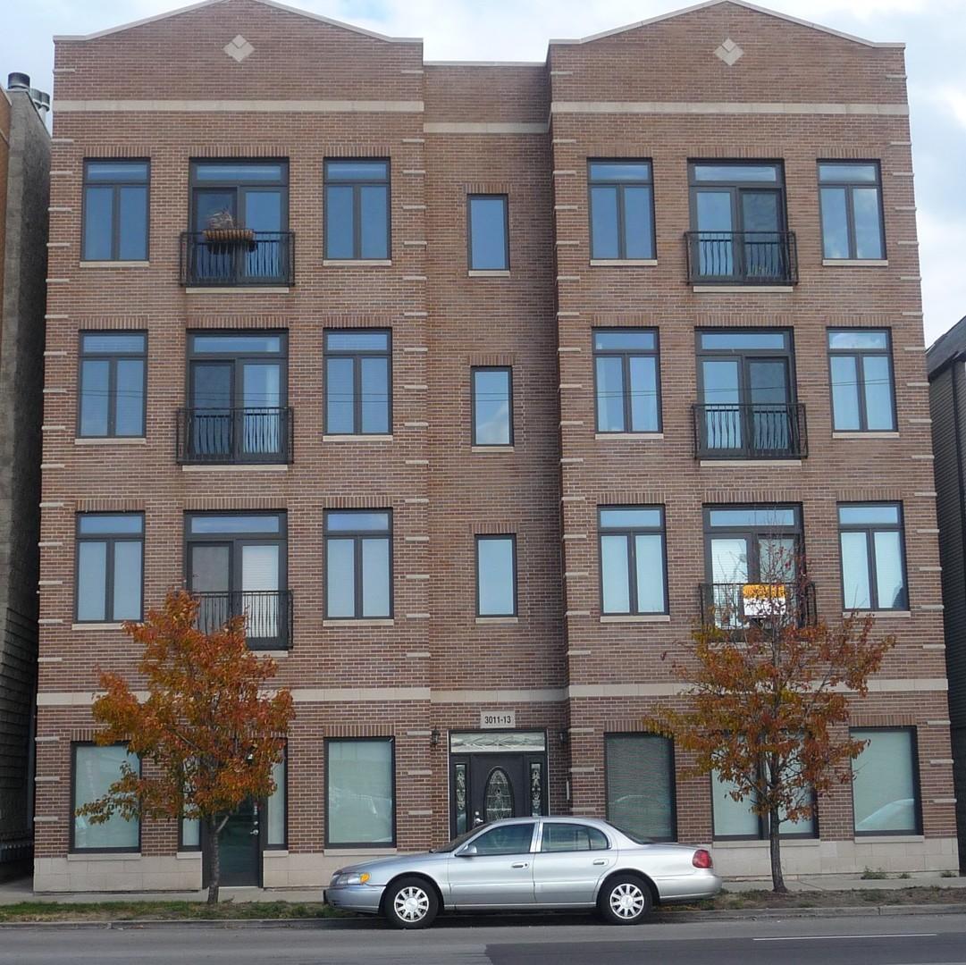 3011 Ashland Unit Unit 1 ,Chicago, Illinois 60657