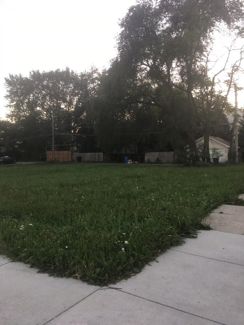 5300 Ashland, Chicago, Illinois 60609