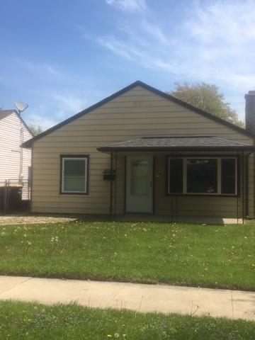 17123 Lorenz ,Lansing, Illinois 60438