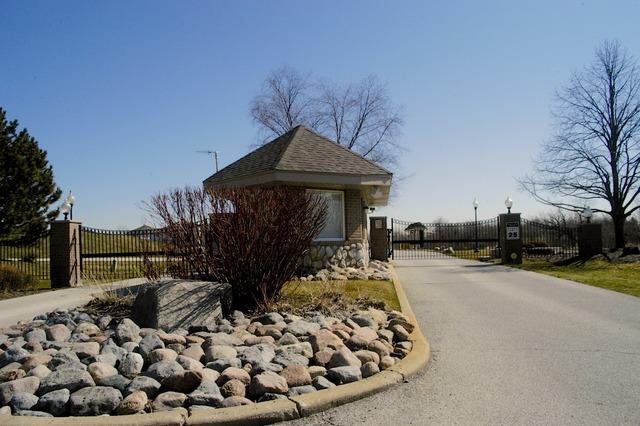 7006 Foss, Monee, Illinois 60449