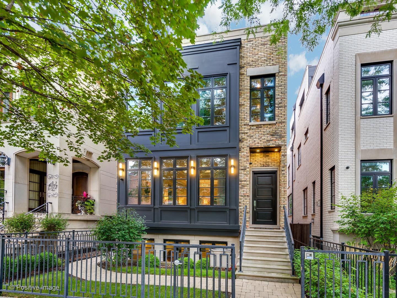 1520 W George Street, Chicago, IL 60657
