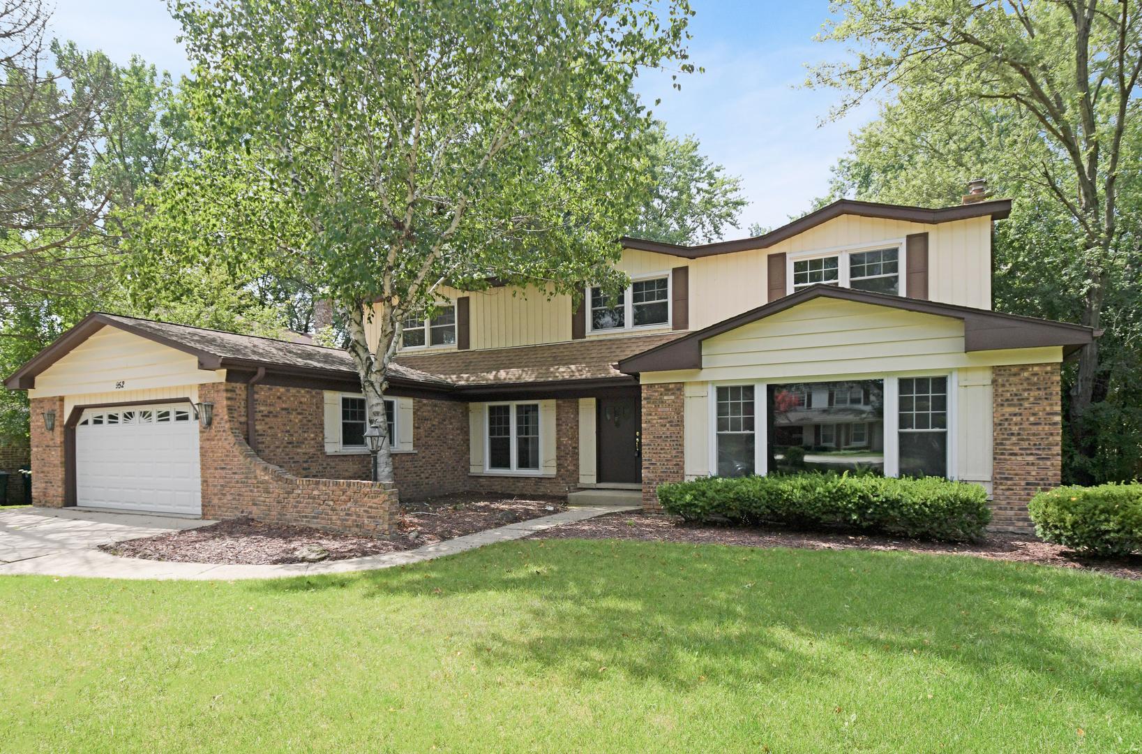 952 Suffield ,Northbrook, Illinois 60062