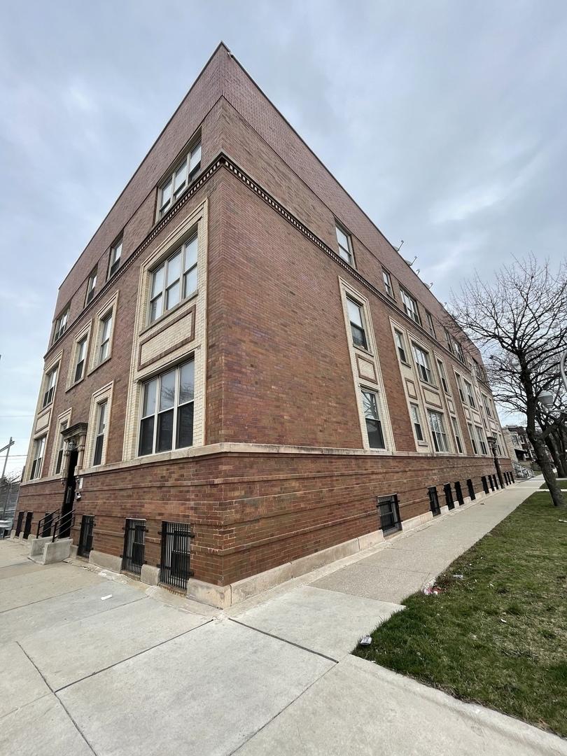 623 Central Park Unit Unit 2s ,Chicago, Illinois 60624