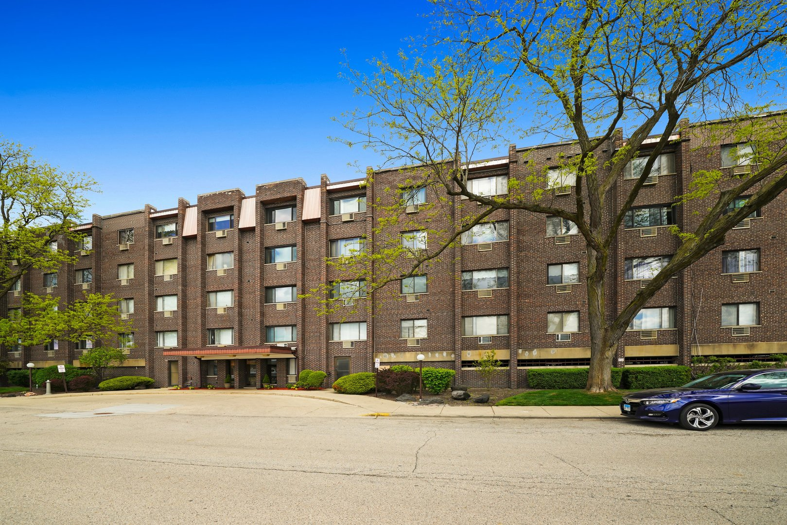 4623 Chester Unit Unit 113 ,Chicago, Illinois 60656
