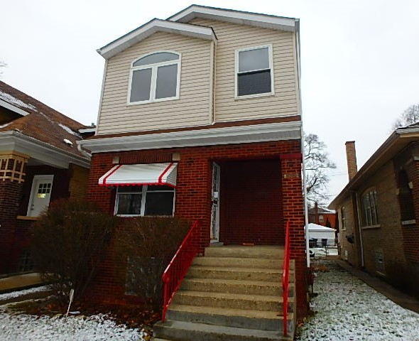 9350 SOUTH LOOMIS STREET, CHICAGO, IL 60620