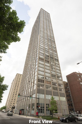 655 Irving Park Unit Unit 1712 ,Chicago, Illinois 60613