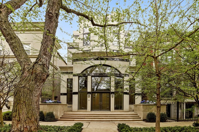 2036 North Magnolia Avenue, Chicago-Lincoln Park, IL 60614