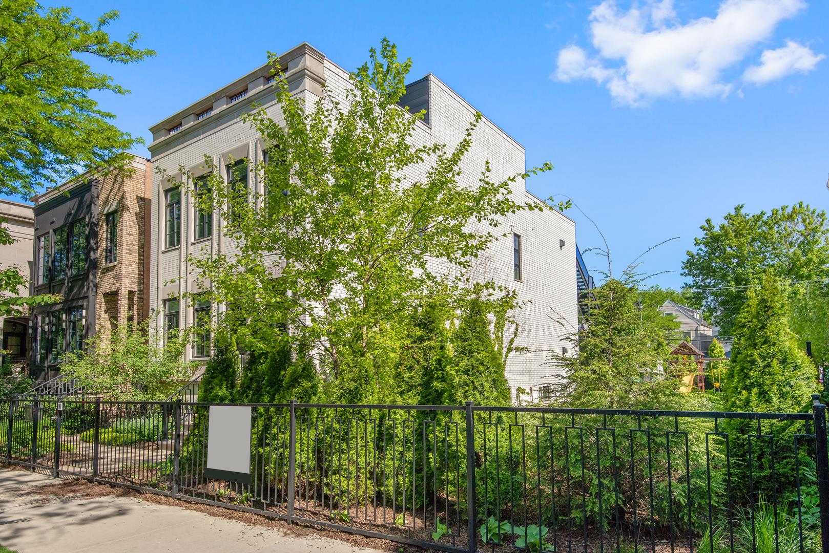 1514-18 W GEORGE Street, Chicago, IL 60657