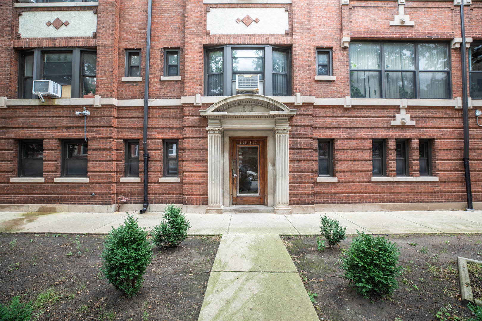 5133 Greenwood Unit Unit 1 ,Chicago, Illinois 60615