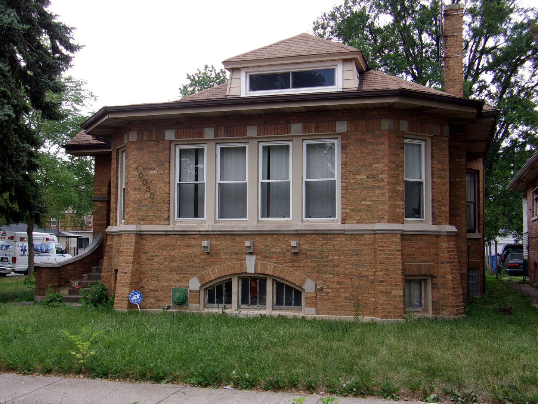 10054-58 Calumet ,Chicago, Illinois 60628