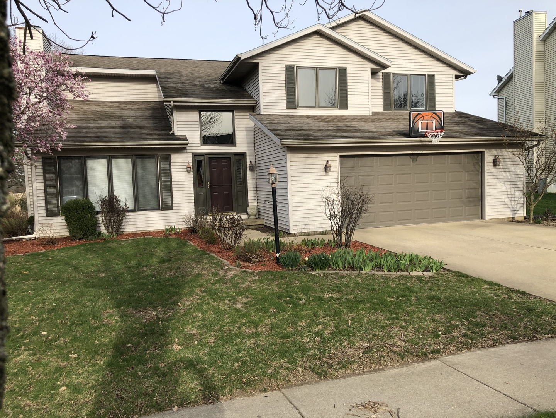 2710 Woodridge ,Champaign, Illinois 61822